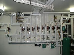 Pipe, Duct, Tank Insulation Company RI MA CT